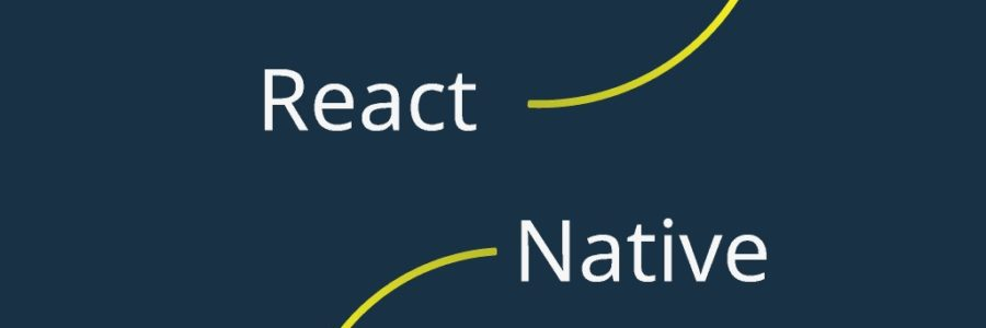 React Native: JavaScript on the smartphone on the fast lane